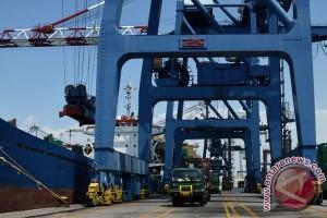 Surplus Perdagangan Indonesia