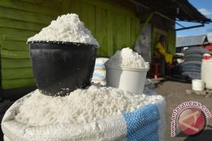 DKP Jabar bentuk Raperda Perlindungan Petambak Garam