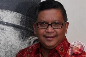 PDIP: Pansus Angket tidak untuk bekukan KPK