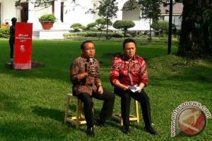 Setneg dan Bekraf siapkan acara perayaan kemerdekaan RI