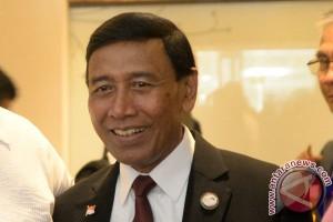Wiranto nilai pengusiran Dubes Myanmar tidak tepat