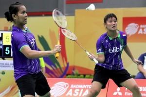 Hasil tingkat Asia untuk Kejuaraan Dunia Junior