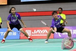 Ganda putri Indonesia di AJC habis