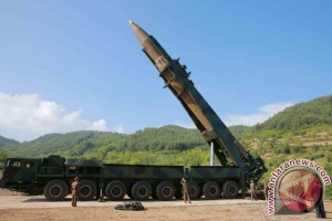 Korea Utara ancam lagi perang nuklir