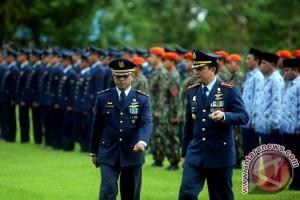 Hari Bhakti TNI AU Di Ambon