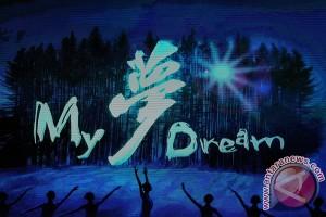 Pertunjukan My Dream