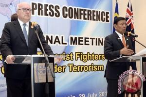 Kerjasama Pemberantasan Terorisme