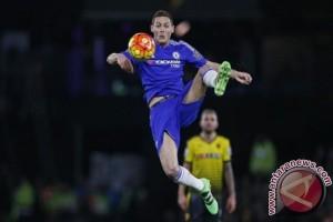 Frank Lampard heran Nemanja Matic dijual ke MU