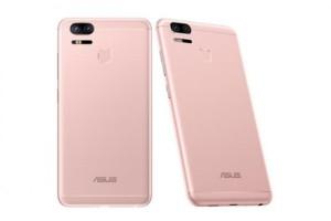 Asus hadirkan Zenfone Zoom S versi rose gold