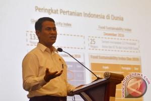 Kementerian Pertanian berkomitmen hentikan impor benih-bibit