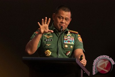 DPR: Pembelian 5.000 senjata harus diklarifikasi
