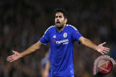 Chelsea setuju menjual Costa ke Atletico Madrid