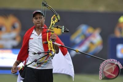 SEA Games 2017 - Indonesia mulai kejar medali di lumbung emas