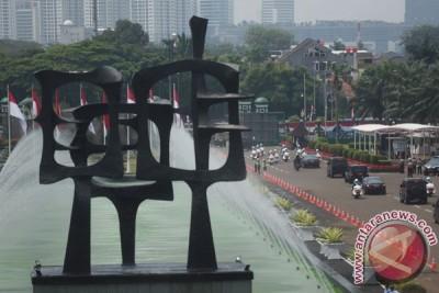 DPR batalkan rencana pembangunan apartemen