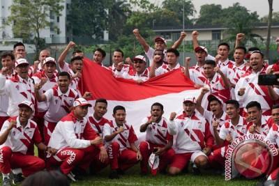 SEA Games 2017 - Milla: gol pertama kunci kemenangan
