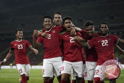 SEA Games 2017 - Indonesia tekuk Timor Leste 1-0