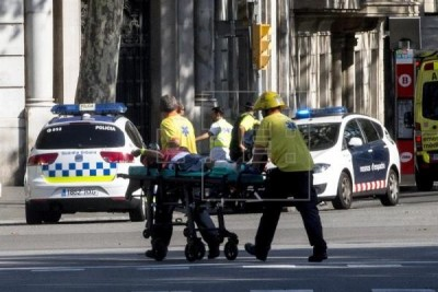 No Indonesian victims reported in Barcelona van attack