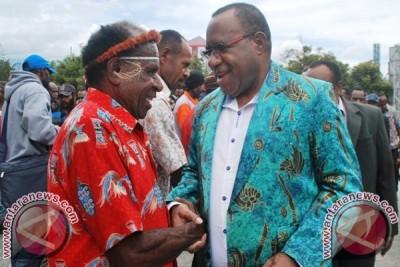 Pemkab Jayawijaya libatkan KPK awasi dana desa