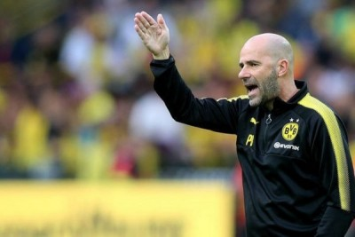 Komentar Bosz usai debut cemerlang bersama Dortmund di Liga Jerman