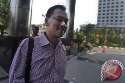 KPK Periksa Arief Wicaksono