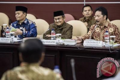 Rapat Pleno Lembaga Kajian MPR