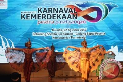 Polisi terjunkan 1.300 personel amankan karnaval kemerdekaan