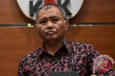 KPK: Dirut PT ADI tersangka suap panitera