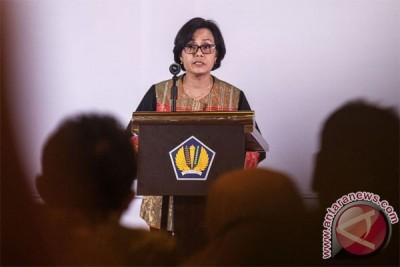 Sri Mulyani berbagi info APBN di UGM