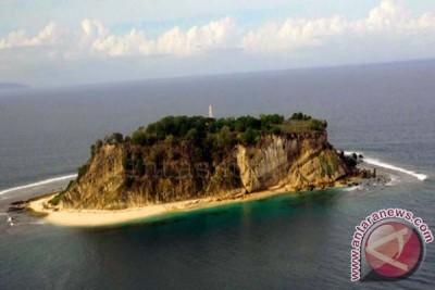 Pulau Batek jadi lokasi strategis pangkalan militer