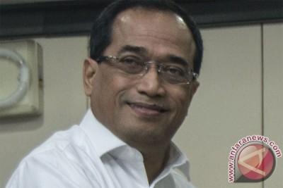 Menhub: Bandara Silangit bukti capaian pemerintah Jokowi-JK