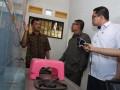 Pansus Angket Tinjau Safe House KPK