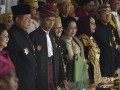 Former Presidents Attend Independence Day Ceremony