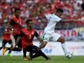 Indonesia Kalahkan Timor Leste
