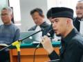 Ahmad Dhani Bersaksi Sidang