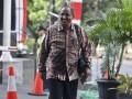 KPK Periksa Djamal Aziz