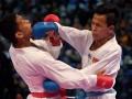 Emas Karate Kumite Putra