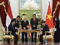 Indonesia - Vietnam Cooperation