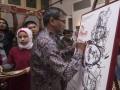 Pameran Foto Dan Peluncuran Buku 72TH Tapestri Kemerdekaan