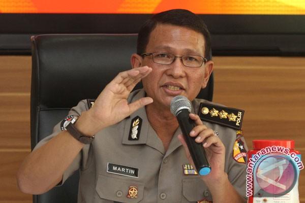 Polisi periksa tiga saksi terkait laporan dirdik KPK