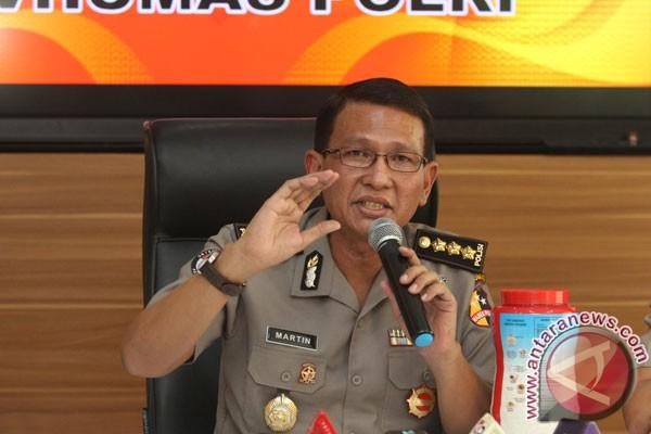 Polisi: Asma Dewi sudah diingatkan kakaknya