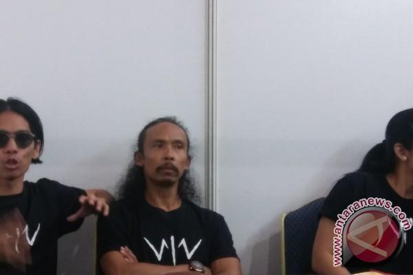 "Demi ""Wiro Sableng"", Yayan Ruhiyan Minta Bantuan Pendekar"