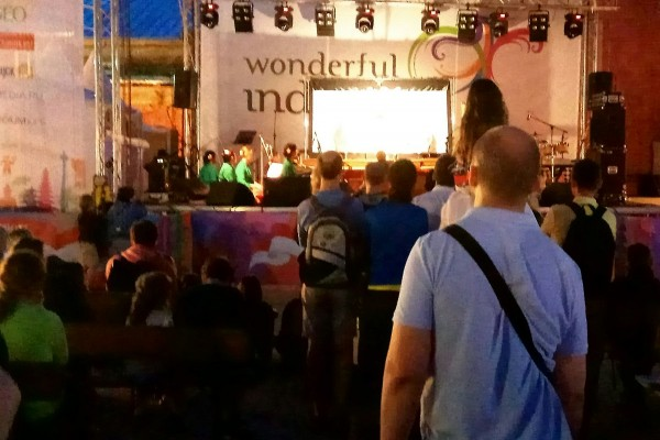 Dubes Wahid tutup Festival Indonesia di Moskow