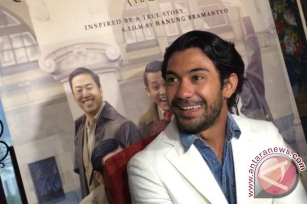 Penghargaan Asia Pasifik Jadi Kado Reza Rahadian Untuk Indonesia