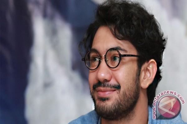 Reza Rahadian ketagihan akting di film biopik