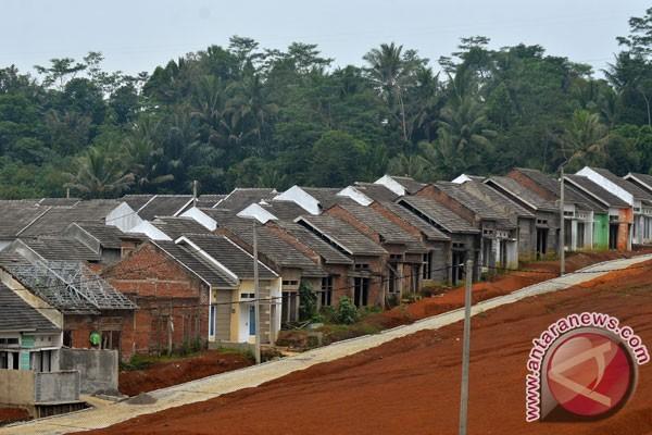 750 rumah tanpa DP program Pemkab tersedia di Sukabumi