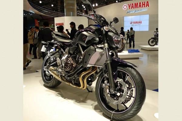 Yamaha akan produksi mesin motor besar di Indonesia