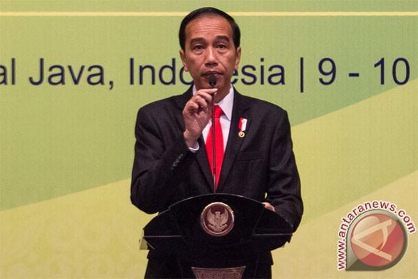 Berita kemarin, sikap Indonesia soal Palestina dan air mancur menari Monas