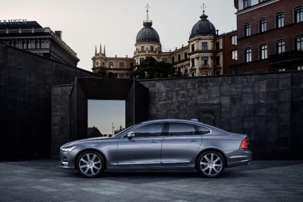 Empat mobil baru Volvo akan ada di GIIAS 2017