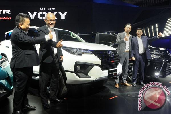 Strategi Toyota jaring calon konsumen di era digital