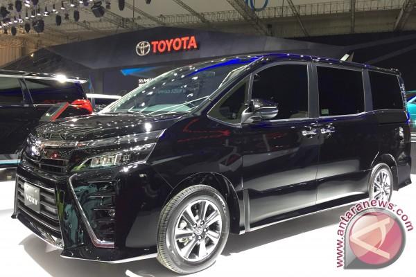 Pasar ketat, segmen MPV Toyota kian lengkap